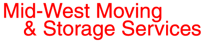 Mid-West Moving and Storage Services Inc